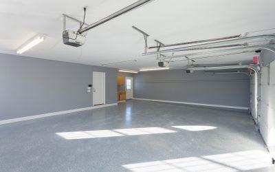 5 Factors to Consider When Choosing a Garage Floor Coating Company