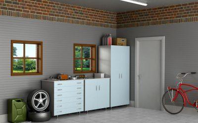 3 Garage Design Tips for a Multi-Purpose Garage
