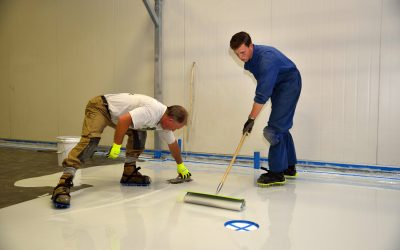 How to Choose the Right Flooring System for Your Garage