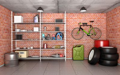 Maximizing Your Space: The Best Single Car Garage Conversion Ideas